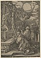The mass of Saint Gregory) - AD (monogram) LCCN2015650872.jpg