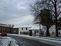 The old Convoy woollen mill - geograph.org.uk - 1159075.jpg