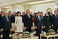 The presidents of Azerbaijan and Turkey have been awarded at Cankaya Palace 4.jpg