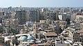 The skyline of Tripoli, Lebanon.jpg