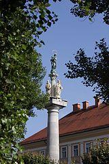 colonne de Marie
