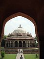 The tomb of Isa Khan Niyazi 83.jpg