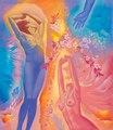 The triumph of light oil on canvas 130x150cm 2006.tif