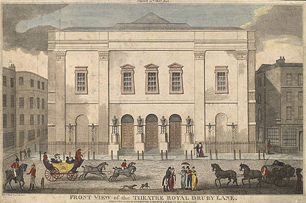 Theatre Royal, Drury Lane, 1812 Theatre Royal Drury Lane 1812.jpg
