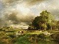 Thomas Moran - Near Southampton (1891).jpg