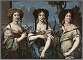 Three Nieces of Cardinal Mazarin 01.jpg