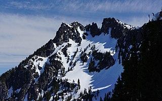 Thunder Mountain (Washington)