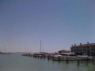 Tierra Verde, Florida Census-designated place in Florida, United States