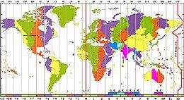 International Date Line Simple English Wikipedia The Free