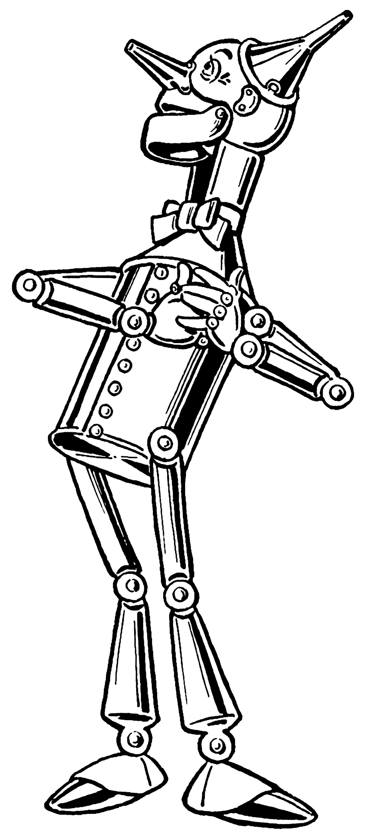 Tin Woodman Wikipedia