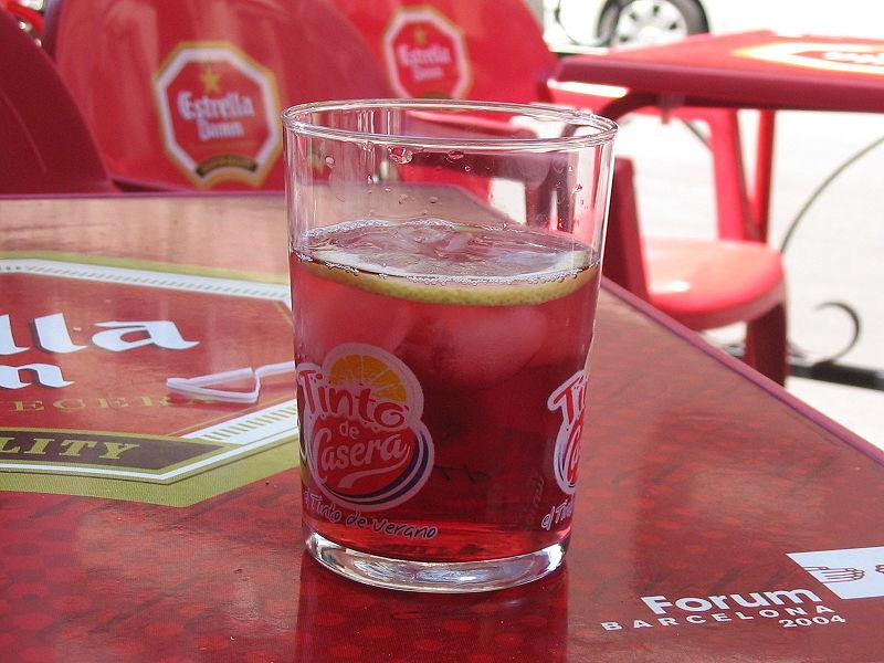 Roteiro de drinks da Espanha