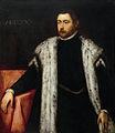 Tintoretto - Joven de veinticinco años con pelliza.JPG