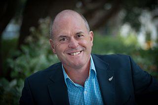 Todd Muller New Zealand politician