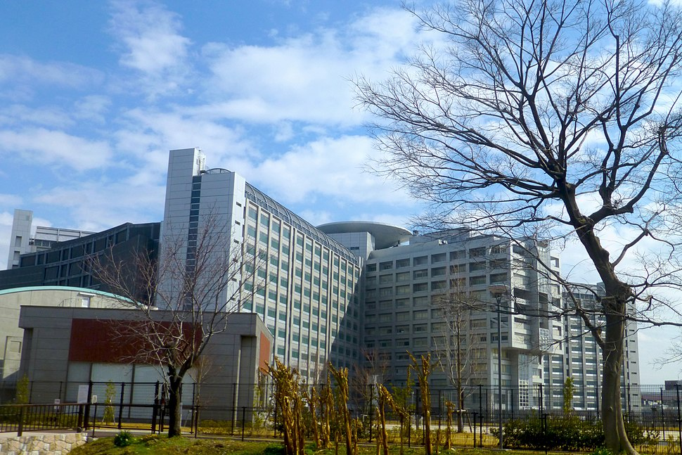 Tokyo Detention House march4-2014