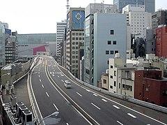 Tokyo EXP way