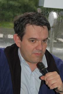 Tom-Christer Nilsen Norwegian politician