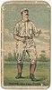 Tom Brown, Pittsburgh Alleghenys, baseball card portrait LCCN2007680780.jpg
