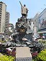 Tom Mboya Statue2.JPG