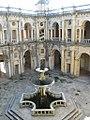 Tomar, Convento de Cristo, Claustro de D. João III (07).jpg