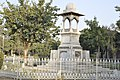 Tomb Of Sir James Lyall In Faisalabad Pakistan..jpg