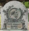 Tombe Félix Fourdrain, Cimetière de Montrouge (1).jpg
