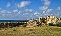 Tombs of the Kings Paphos Cyprus 13.jpg