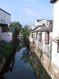 Tongli village, Jiangsu, China.jpg