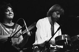 Tullio De Piscopo - De Piscopo with Tony Esposito (musician)