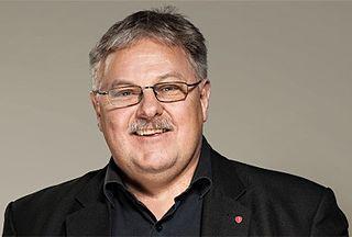Tor-Arne Strøm Norwegian politician