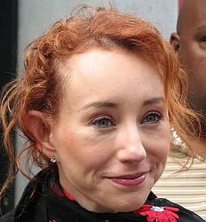 The Light Princess - American singer/songwriter and classically trained pianist Tori Amos wrote music and lyrics for the musical stage production.
