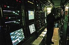 US Nuke Sub Torpedo Room