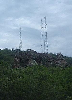 Torres de telecomunicações 06759