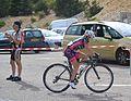 Tour féminin international de l'Ardèche 2016 - stage 3 - 56 Tatiana Shamanova.jpg