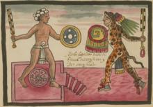 aztec warfare tactics