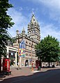 Town Hall - geograph.org.uk - 839401.jpg