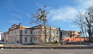 Ebreichsdorf - Town hall