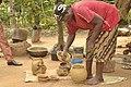 Traditional pottery in Nigeria (Ikpu ite) 17.jpg