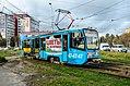 Tram 71-619KT in Yaroslavl 02.jpg