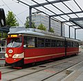 Tram 934 - Katowice (cropped).jpg