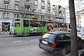Tram in Sofia IMG 3446.JPG