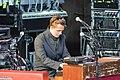 Traumzeit 2013 Lukas Graham - Kasper Daugaard 1.jpg