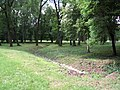 Trebisov Andrassyovsky kastiel (park)-14.JPG