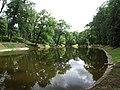 Trebisov Andrassyovsky kastiel (park)-33.JPG
