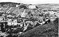Trembowla, widok na ruiny zamku i miasto.jpg