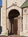 Trento-cathedral-eastern entrance.jpg