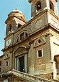 Trinita dei Monti Rome facade.jpg