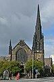 Trinity St David's Congregational Chapel (former), Woodhouse Lane, Leeds.jpg