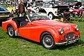 Triumph TR3 (1957) - 8857433248.jpg