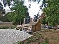 Trnava, pomník Bernolák.JPG