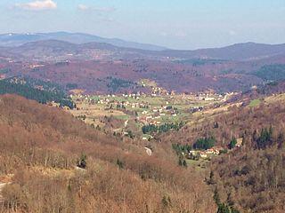 Trnovo, Republika Srpska Municipality
